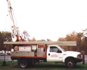 Well Drilling | Residential Water Wells  More in Lehigh County